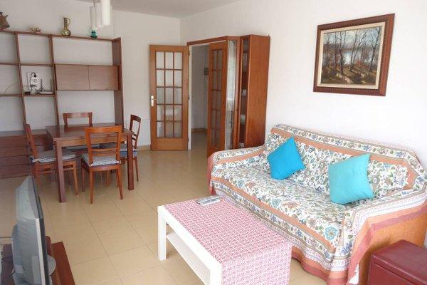 Apartament Maritim Fenals - 14