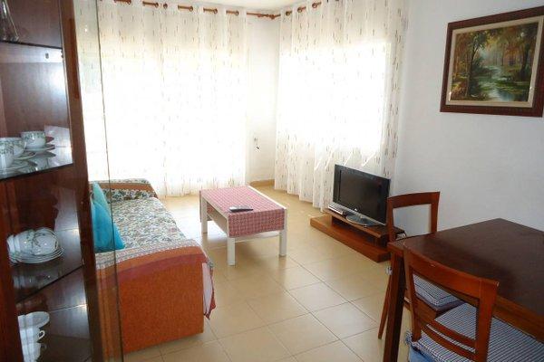 Apartament Maritim Fenals - 15