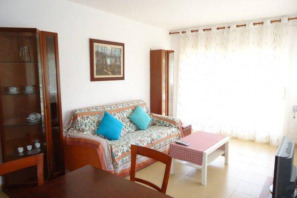 Apartament Maritim Fenals - 16