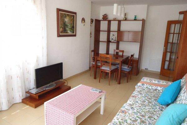 Apartament Maritim Fenals - 17