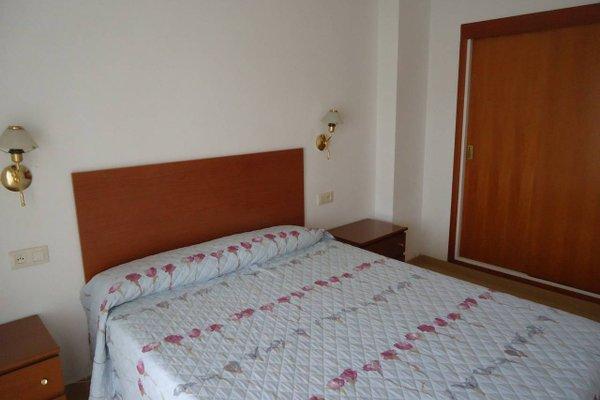 Apartament Maritim Fenals - 18