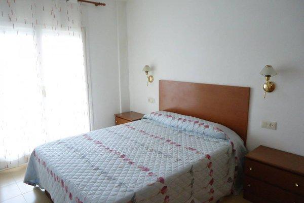 Apartament Maritim Fenals - 19