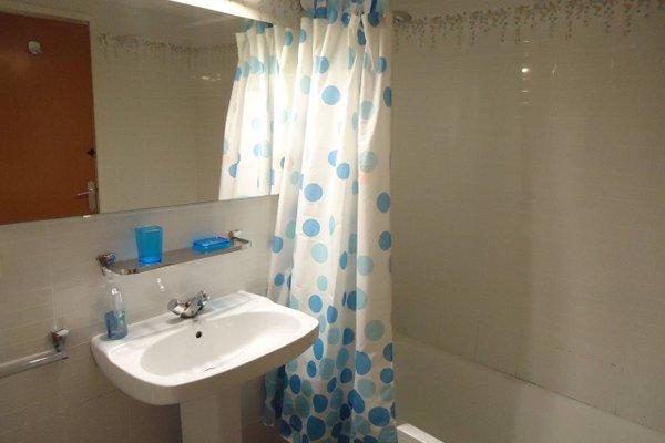 Apartament Maritim Fenals - 21
