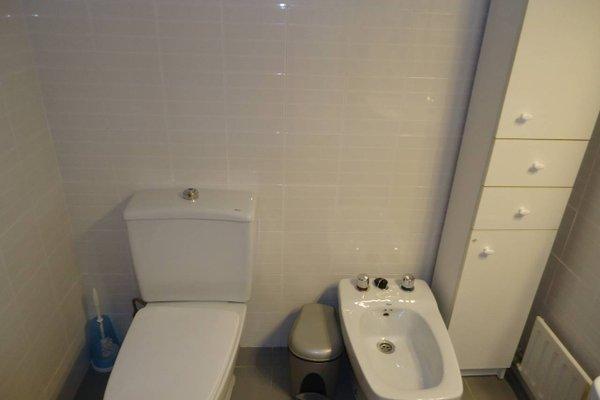 Apartament Maritim Fenals - 22