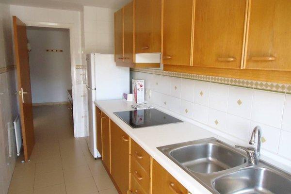Apartament Maritim Fenals - 23