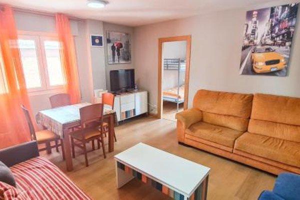 Apartamento Valdivia - 34