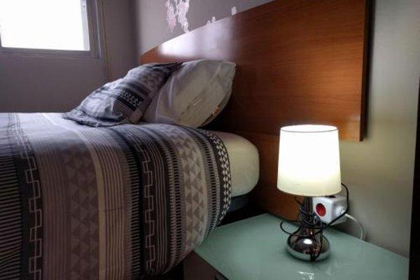 Apartamento Valdivia - 10