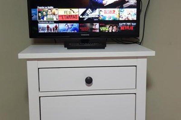 Apartamento Valdivia - 8