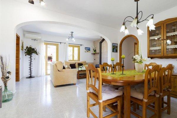Villa Ferrera - фото 3