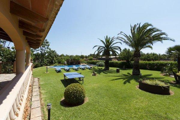 Villa Ferrera - фото 5
