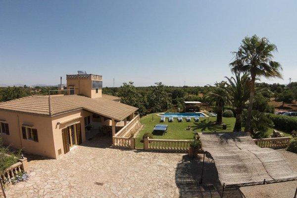 Villa Ferrera - фото 7