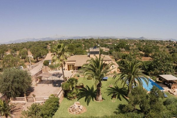 Villa Ferrera - фото 9