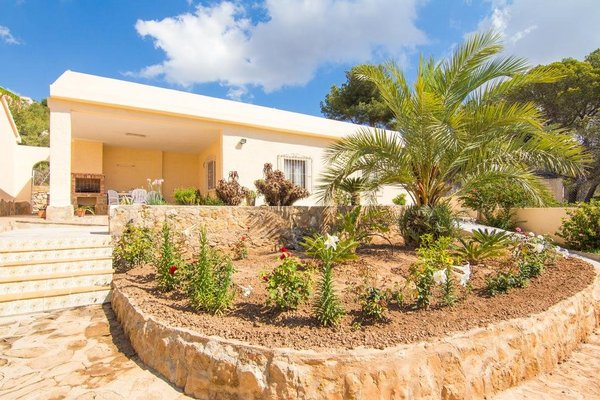 Abahana Villa Ainoha - фото 17