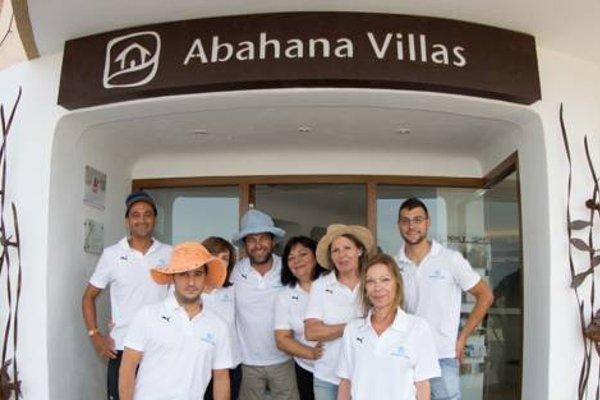 Abahana Villa Ainoha - фото 9