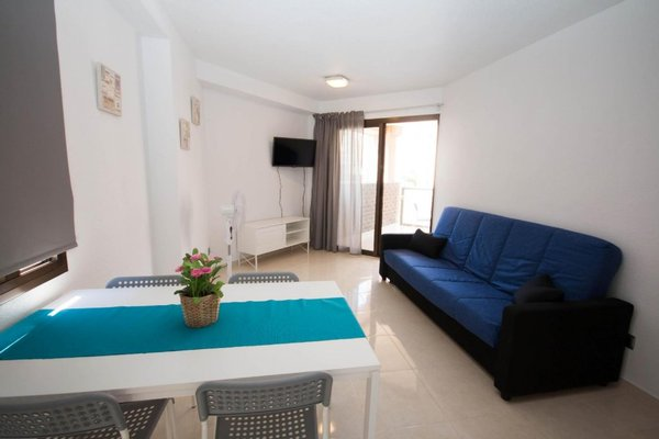 Apartamentos Maysan - фото 5
