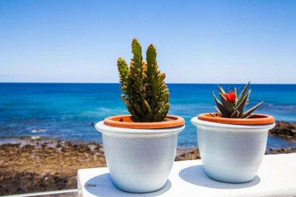 Suite Ocean Rooms - фото 10