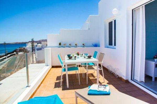 Suite Ocean Rooms - фото 11