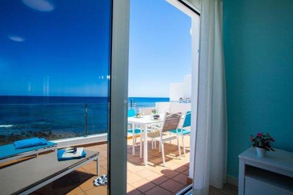 Suite Ocean Rooms - фото 12