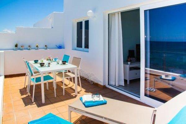 Suite Ocean Rooms - фото 13