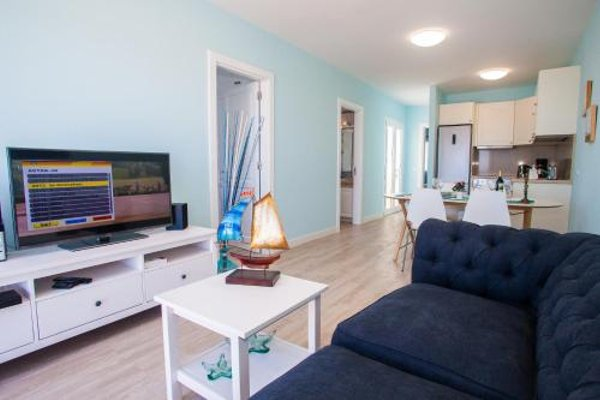 Suite Ocean Rooms - фото 14