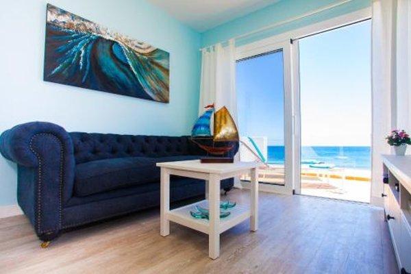 Suite Ocean Rooms - фото 18