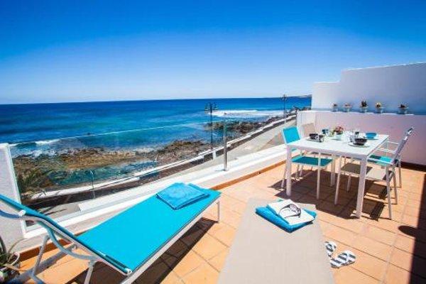 Suite Ocean Rooms - фото 8