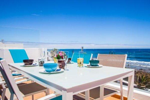 Suite Ocean Rooms - фото 9