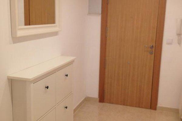 Apartamentos FyM - фото 5