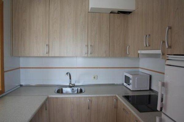 AR Apartamentos - фото 11
