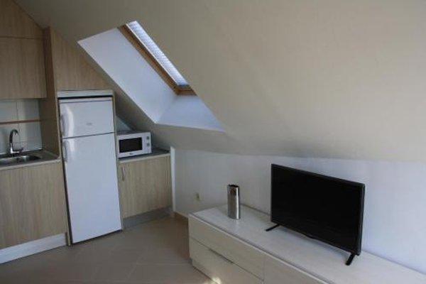 AR Apartamentos - фото 12