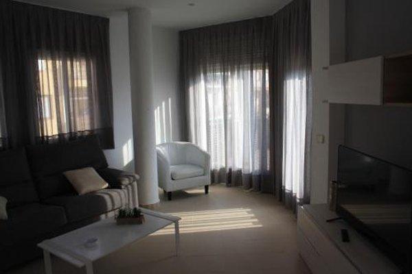 AR Apartamentos - фото 15