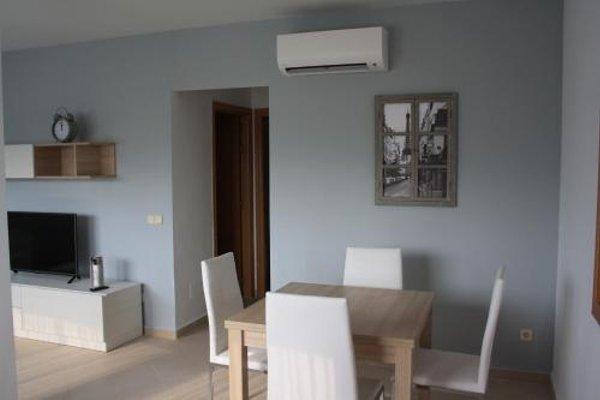 AR Apartamentos - фото 19