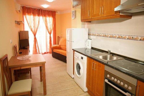 Apartamentos Mediterraneo Miami - фото 3