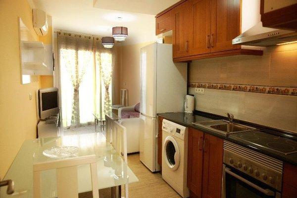 Apartamentos Mediterraneo Miami - фото 4
