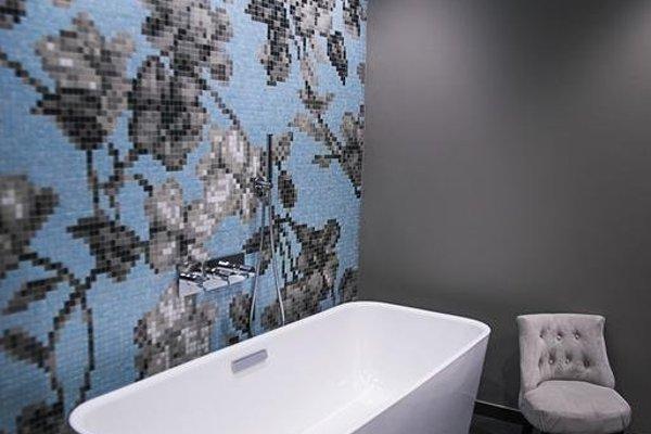Luxury Apt. Le Marais-Pompidou. 2BR/2BA. A/C - фото 9