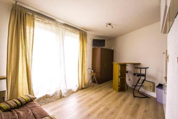Appartement du Pompidou - фото 14