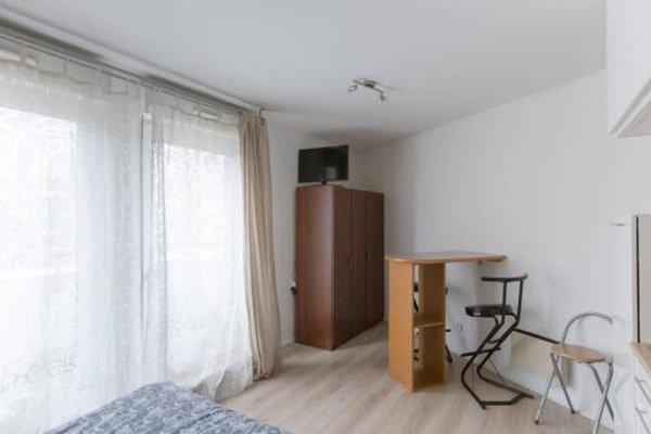 Appartement du Pompidou - фото 4