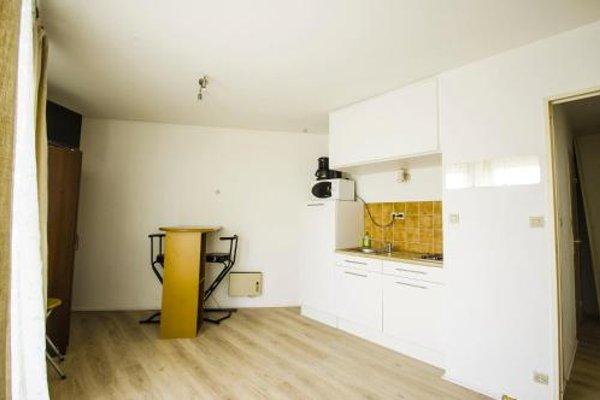 Appartement du Pompidou - фото 7