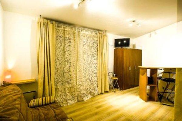 Appartement du Pompidou - фото 8