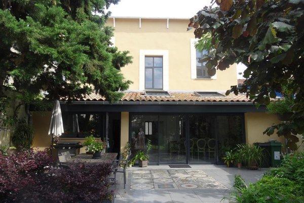 Villa Lecocq - 15