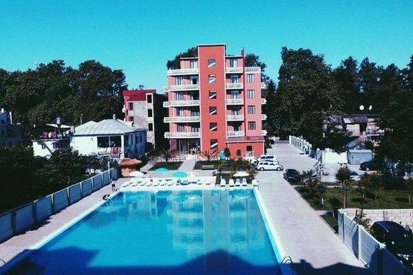 Hotel Kiparisi - фото 13