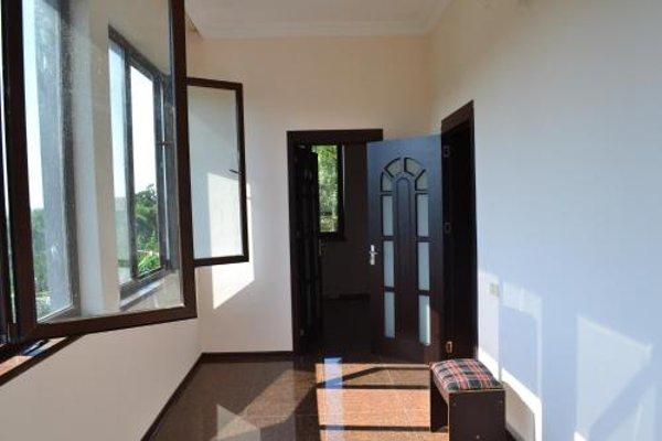 Апартаменты «Шалва» - 11