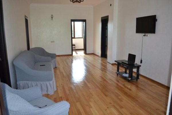 Апартаменты «Шалва» - 12
