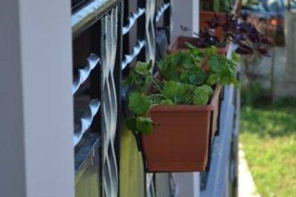 Апартаменты «Шалва» - 8
