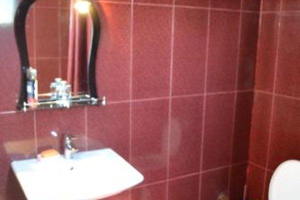 Апартаменты «Шалва» - 9