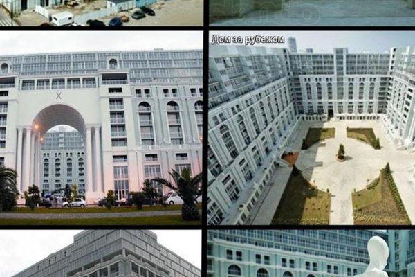 Apartments Batumi Magnolia - фото 13