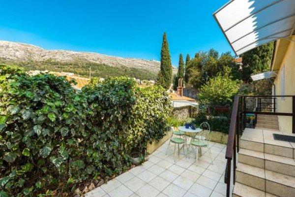 Apartment Tulasi - 32