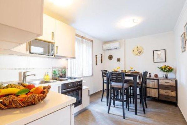Apartment Tulasi - 11