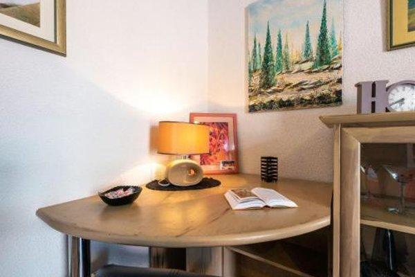 Apartment Tulasi - 12