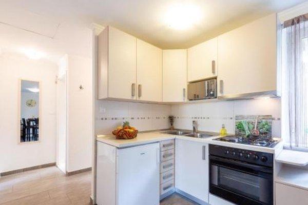 Apartment Tulasi - 13